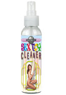 Sex Toy Cleaner Spray 9.75 Ounce