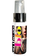 On The Go Blo Numbing Spray 1 Ounce...